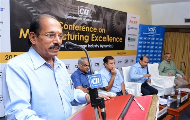 Conference on Manufacturing Excellence