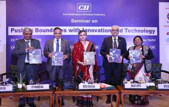 Seminar on Innovation and Technology