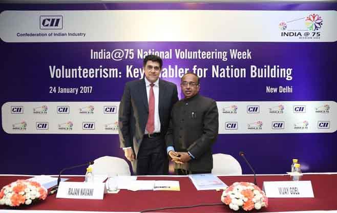 CII – India@75 Conclave