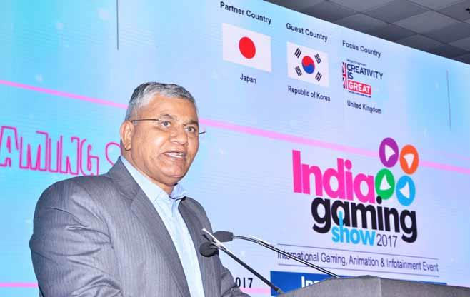 Conference on Indian Gaming Industry