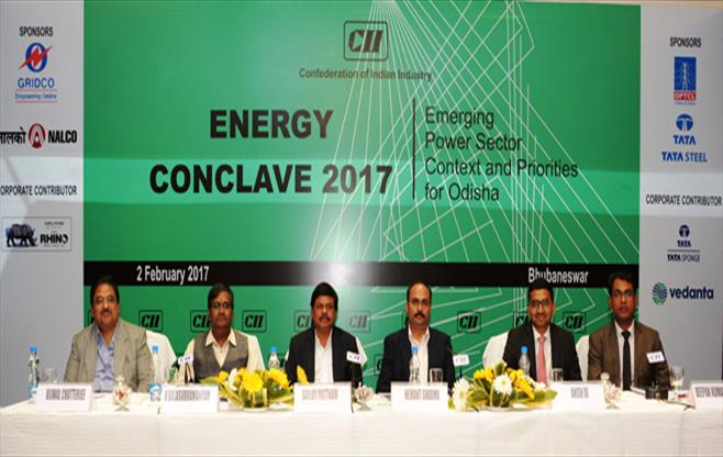CII Energy Conclave 2017