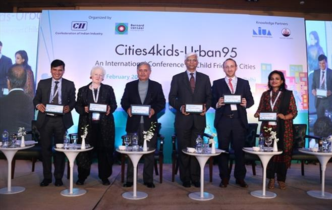 Cities4kids-Urban 95