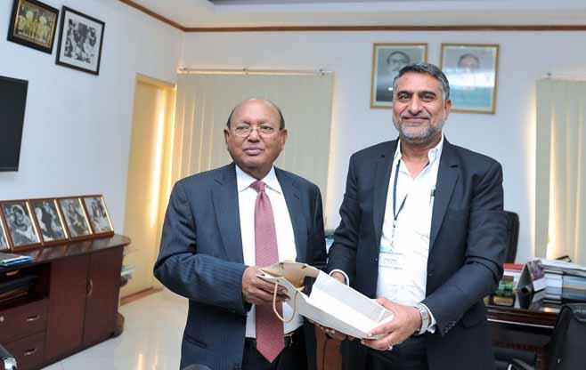 CII Business Delegation to Bangladesh