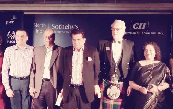 CII-Sotheby's Global Luxury Conclave