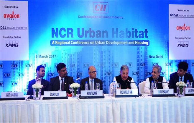 NCR Urban Habitat