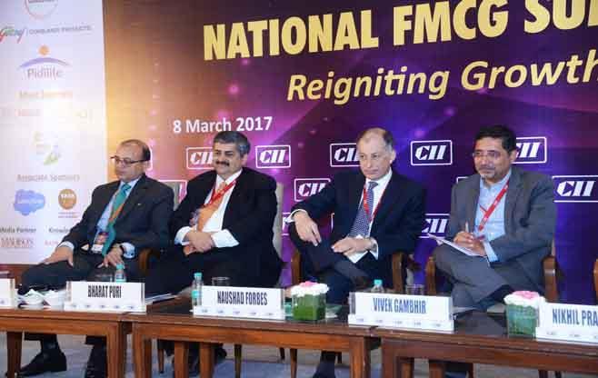 National FMCG Summit 2017