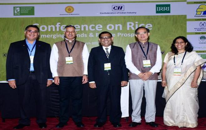 Conference on Rice