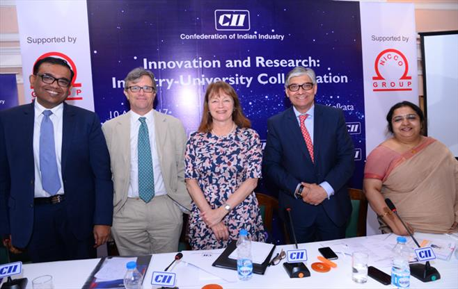 Seminar on Innovation and Research