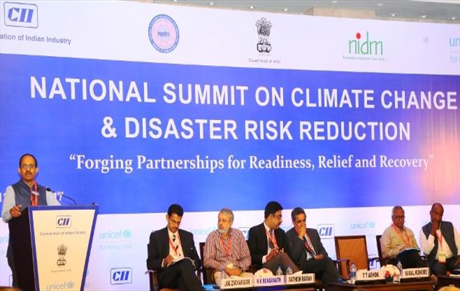 National Summit on Climate Change