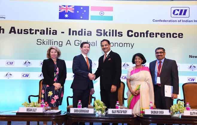 4th Australia-India Skill Conference