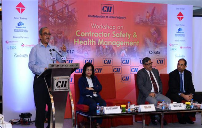 Workshop on Contractor Safety