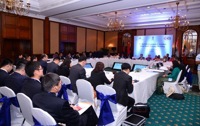 3rd BCIM Economic Corridor Joint Study