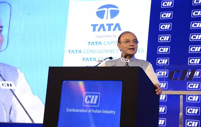 CII Annual Session 2017