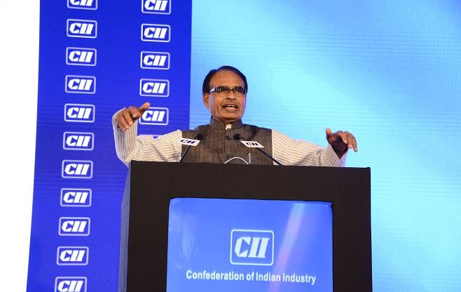 CII Annual Session 2017