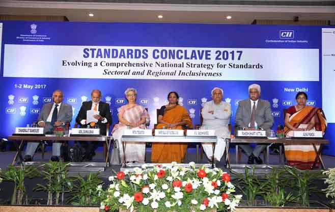 4th National Standards Conclave