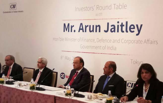CII-Kotak Investors' Roundtable Session