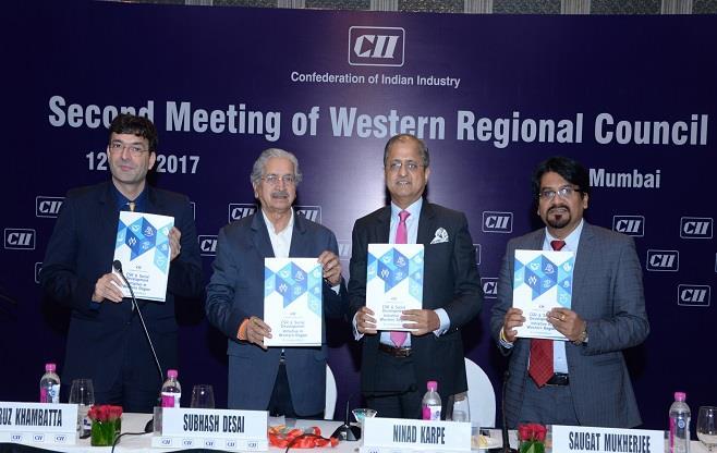 2nd Western Regional Council Meeting
