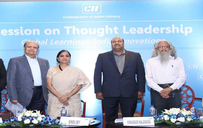 CII Thought Leadership Session