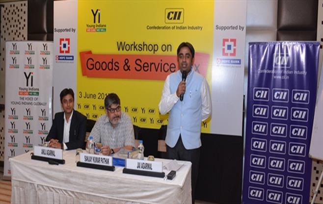 Workshop On GST Lucknow