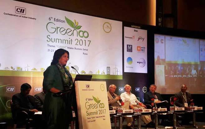 GreenCo Summit 2017