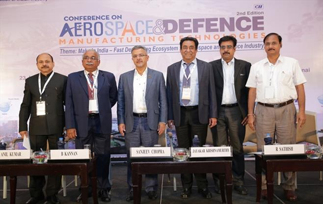 Conference on Aerospace and Defence