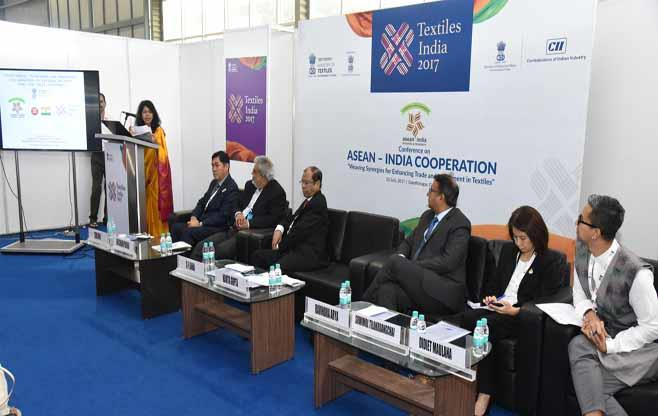 Conference on ASEAN- India Cooperation