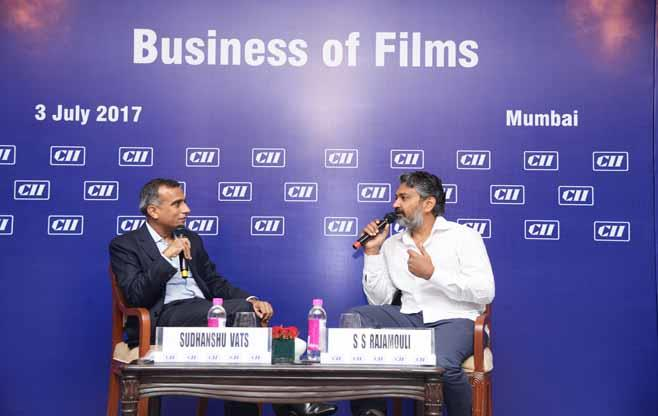Session on Business of Films