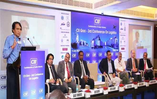 CII Conference on Logistics