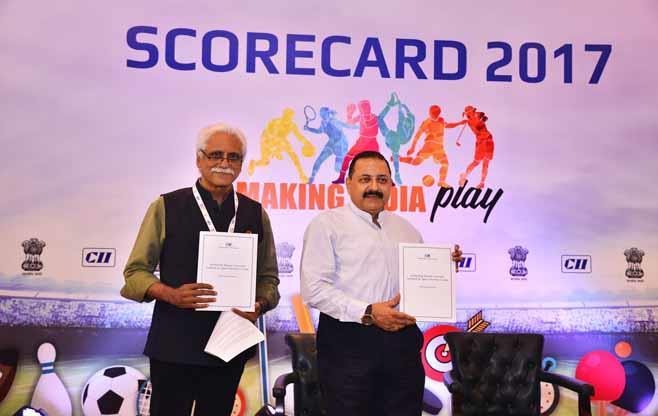 CII Scorecard 2017