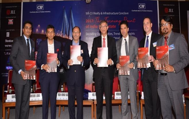 CII Realty & Infrastructure Summit