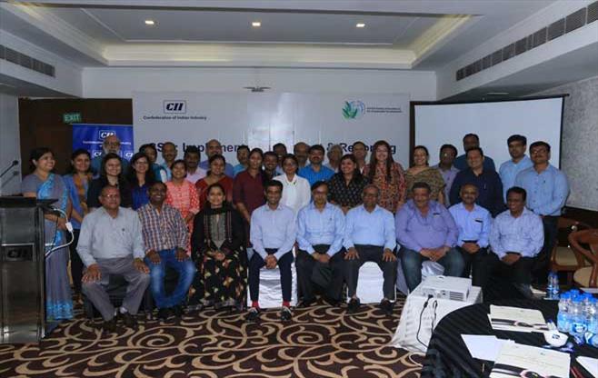 CSR Training Workshop in Kolkata