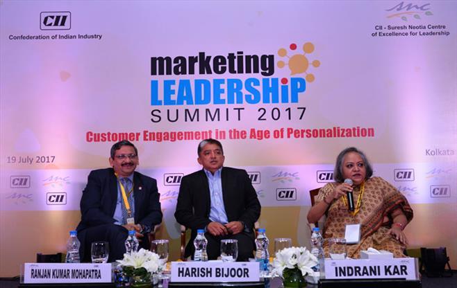 Marketing Leadership Summit 2017