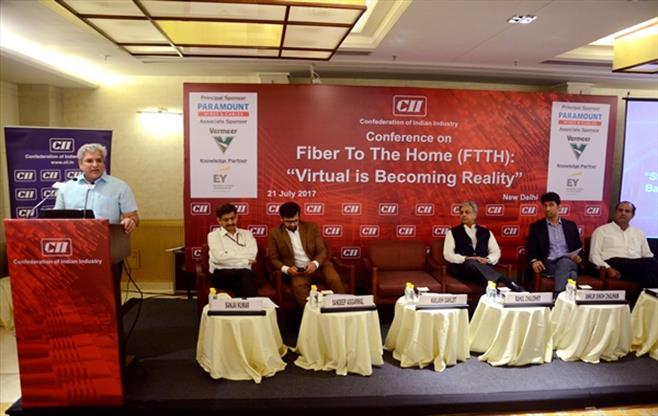 Conference on Fiber to the Home