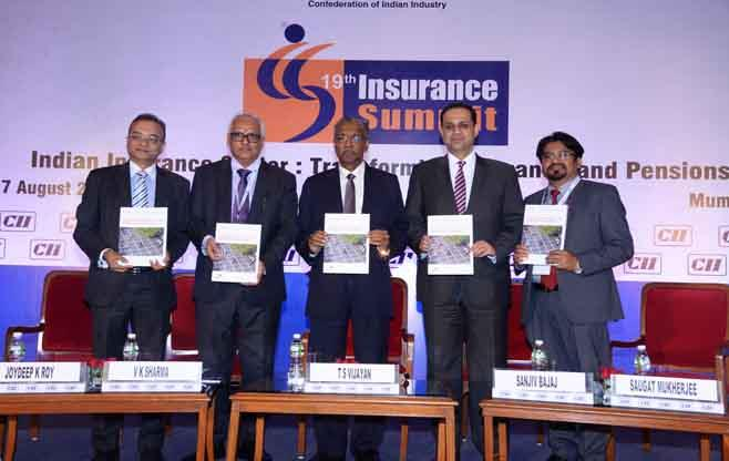 CII Insurance Summit