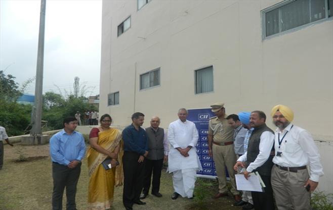 Himachal Pradesh Governor  Visit