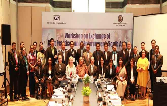 Workshop on Exchange of Best Practices