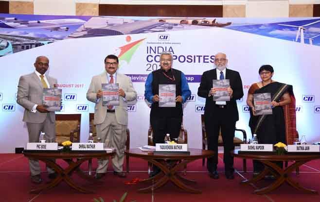 India Composites 2017