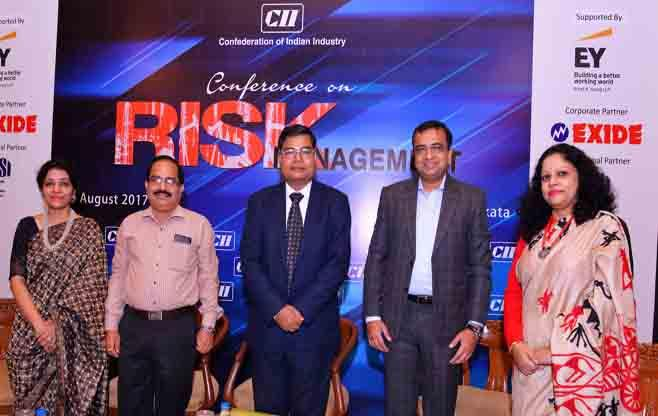 CII Conference on Risk Management