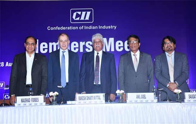 Members Meet in Pune