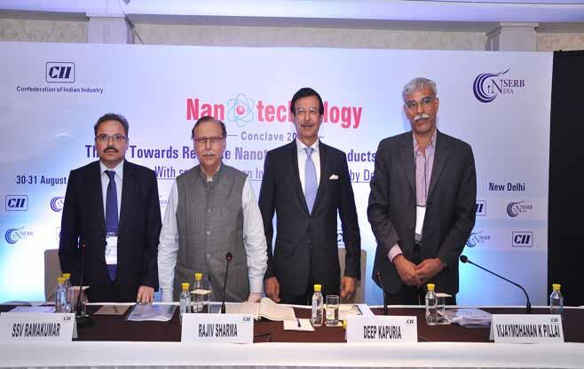 Nanotechnology Conclave 2017