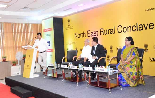 North East Rural Conclave 2017