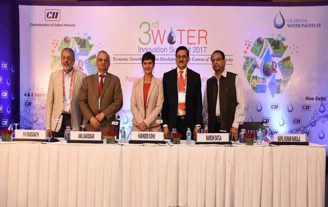 3rd Water Innovation Summit