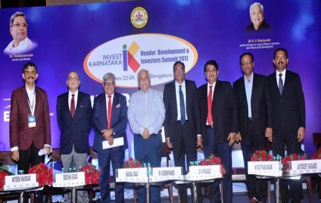 CII GoK Pune Roadshow - VDIS 2017