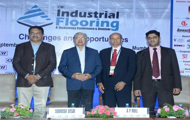 CII International Flooring Conference