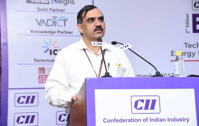 2nd edition CII – EEETech 2017