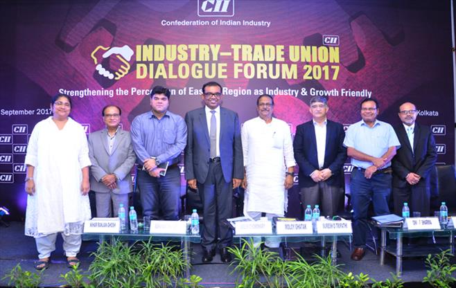 Industry-Trade Union Dialogue
