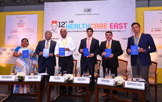 12th Healthcare East