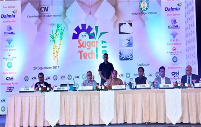 5th Edition CII Sugar Tech 2017