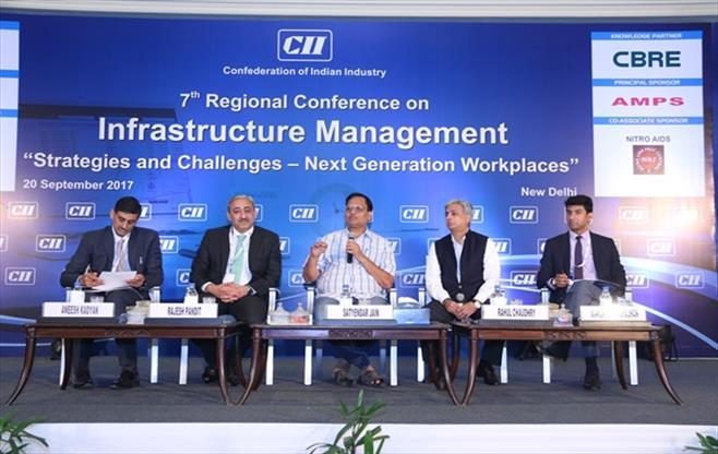 7th CII Regional Conference