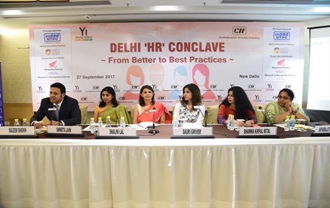 DELHI 'HR' CONCLAVE
